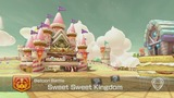 Mario Kart 8 Deluxe Sweet Sweet Kingdom