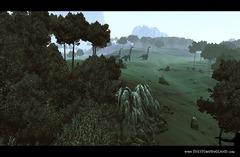Le MMO de survie préhistorique The Stomping Land en accès anticipé le 23 mai