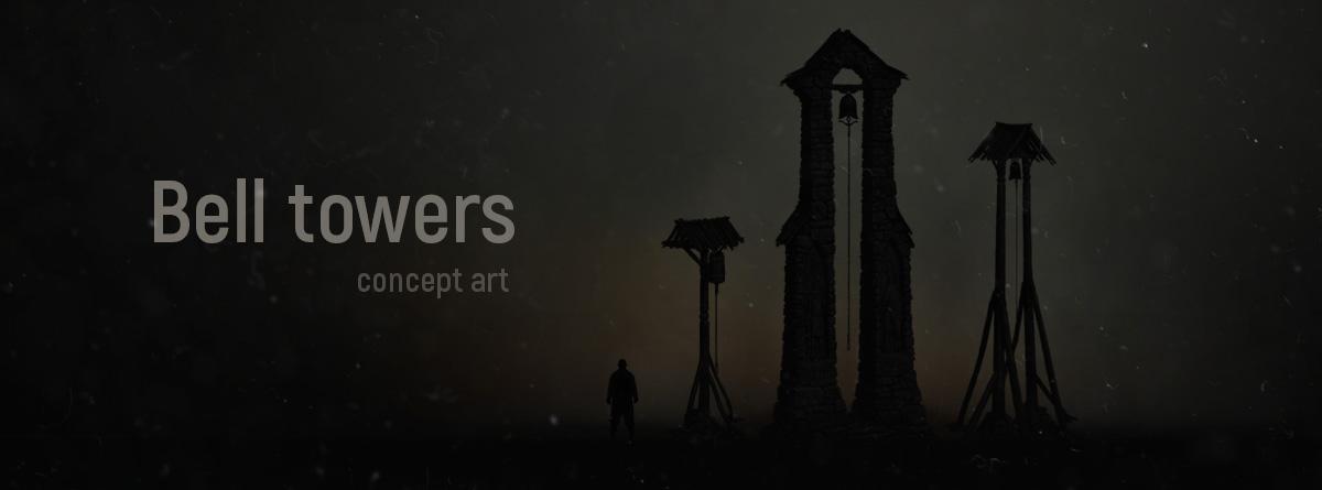 Nouvelle de développement #40 : Sonnez les cloches (+ Clefs accès offertes)