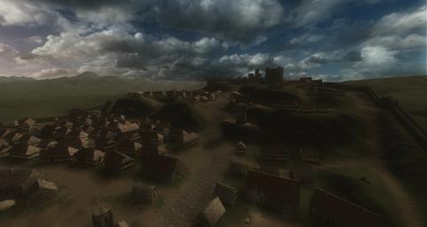 Life is Feudal: MMO - Life is Feudal dresse sa feuille de route, pour bâtir un MMORPG sandbox unique