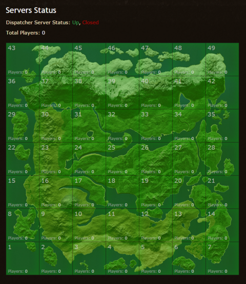 map mmo