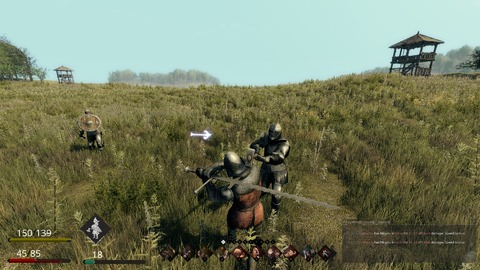 Life is Feudal: MMO - Xsolla, « partenaire commercial » pour Life is Feudal: MMO
