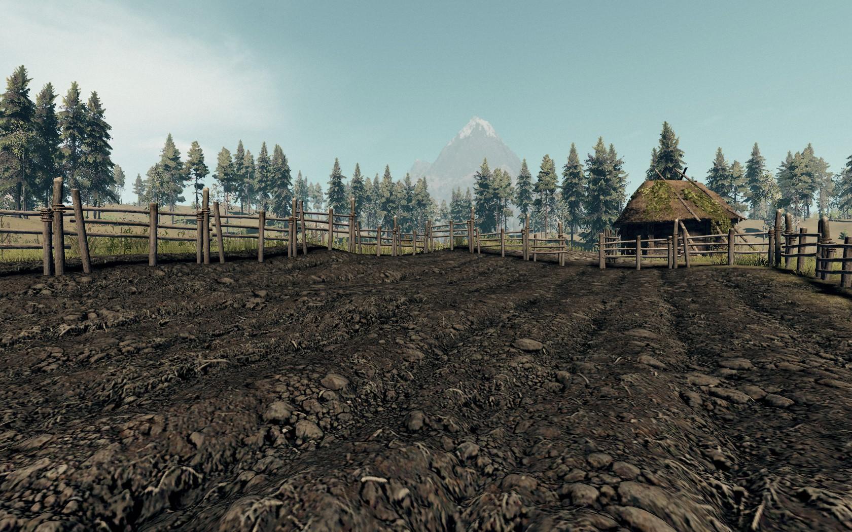 Developement news #38 : Rendre la boue plus savoureuse !