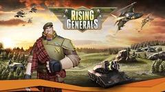InnoGames dévoile Rising Generals pour dynamiser le MMO de gestion