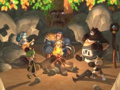 Gameforge à l'assaut des mobiles, lancement du MMO Animas Online