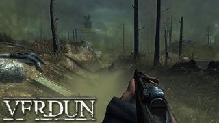 Les batailles de Verdun s'annoncent sur PlayStation 4 et Xbox One