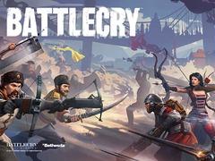 BattleCry illustre son gameplay et s'annonce en bêta