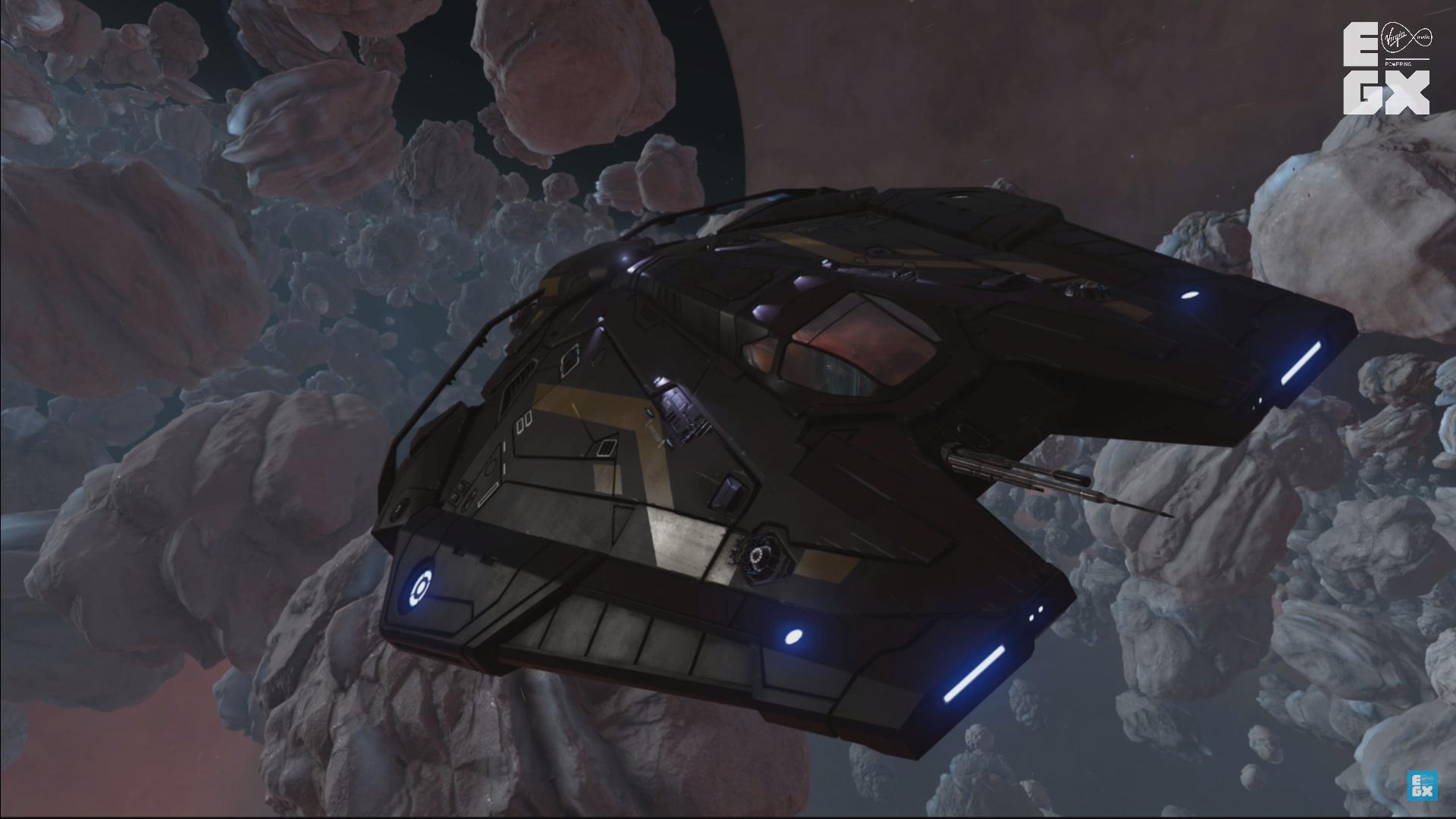 Cobra MK4