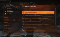 Liste des missions