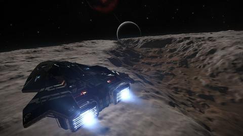 Frontier Developments - Frontier Developments (Elite Dangerous) renoue avec les bénéfices