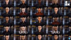 Equipage de vaisseau et personnalisation des avatars en saison 2
