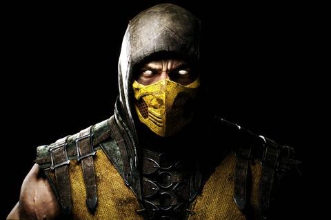 Mortal Kombat X - Mortal Kombat X ouvre les hostilités – notamment en ligne