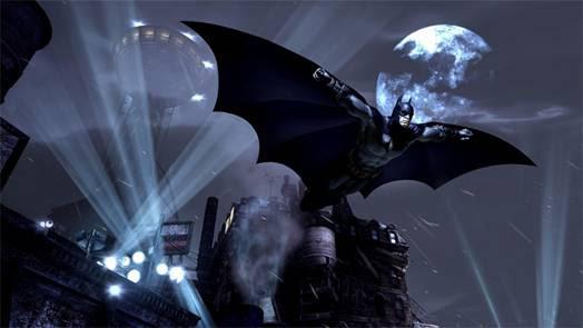 Le catalogue de Warner Bros. Interactive rejoint l'Origin Access