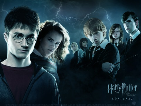 Warner Interactive - Harry Potter Online « en production communautaire »
