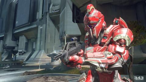 Halo 5 - La mise à jour Halo 5: Infinity's Armory est désormais disponible