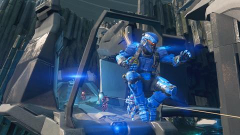 Halo 5 - Hammer Storm, prochaine mise à jour de contenu pour Halo 5