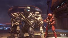 Halo 5 : Guardians ouvre la conférence de Microsoft de l'E3 2015