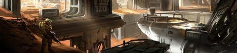 Infinity's Armory, prochaine mise à jour pour Halo 5