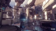 Carte des modes Arena - Empire