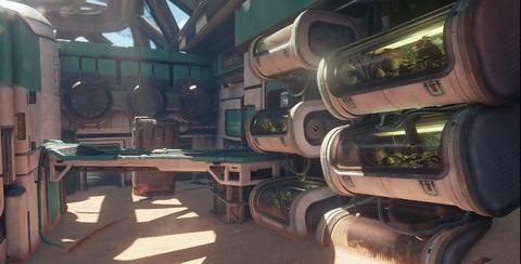 Infinity's Armory