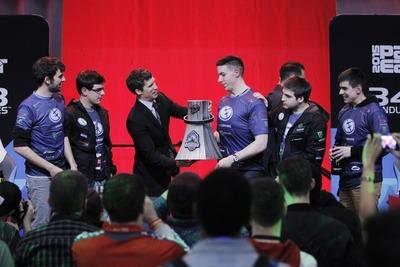 Halo Championship Series : Zoom sur la finale