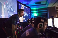 LAN UGC Saint Louis - 3