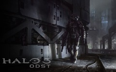 Halo 3: ODST rejoint la Master Chief Collection