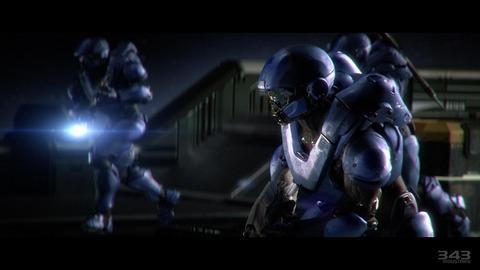 Halo 5 - Premières impressions sur la beta d'Halo 5: Gardians, des nouveautés controversées