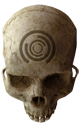 Halo CEA - Crâne Mythique