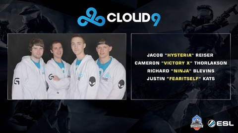 Cloud 9_Profil