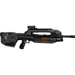 Fusil de combat (BR)