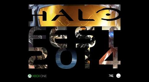 Halo Master Chief Collection - Encore quelques heures avant le départ de l'Halo Fest