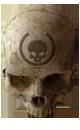 Halo CEA - Crâne Famine