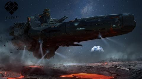 Dreadnought - Dreadnought finalement attendu en bêta « cette année »