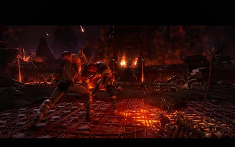 Skara - The Blade Remains - Lumière sur Skara - The Blade Remains et ses affrontements en ligne