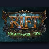 Logo de Rift: Nightmare Tide