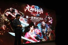 King of Wushu, un « MOBA d'arts martiaux » pour se démarquer