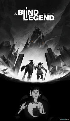A Blind Legend, un jeu audio d'action et d'aventure