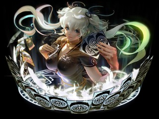 Duel of Summoners (Mabinogi Duel) s'annonce sur PC
