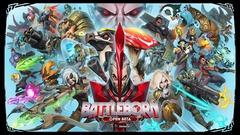 Impressions sur la bêta de Battleborn