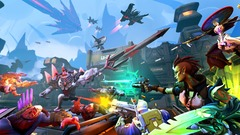 Battleborn en bêta à partir du 29 octobre, et en démo à la Paris Games Week 2015