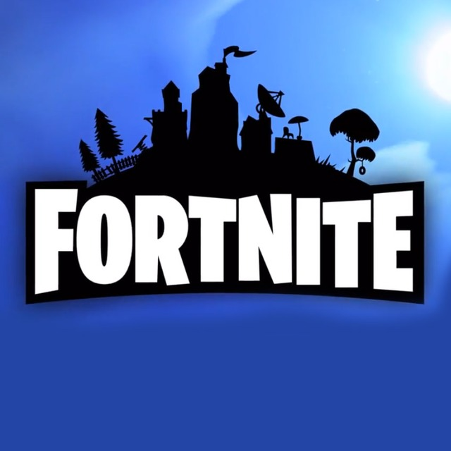 Logo de Fortnite