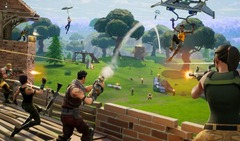 Le géant Tencent distribuera Fornite Battle Royale en Chine