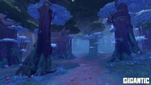 Gigantic - Season of Souls, nouvelle carte et nouveau héros pour Gigantic