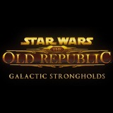 Logo de Star Wars: The Old Republic - Galactic Strongholds