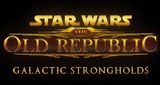 Logo de SWTOR Galactic Strongholds