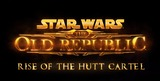 Logo de SWTOR: Rise of the Hutt Cartel