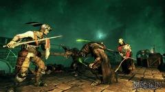 Mercenaires et Skaven