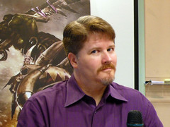 Jeff Hickman quitte Mythic et rejoint Bioware