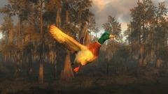 Le plaisir de la chasse en plein air avec theHunter